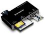 Кард ридеры, USB хабы
