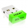 Адаптер Wifi USB RTL8188 802.11N