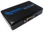 Конвертер с VGA на HDMI +аудио