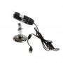 Микроскоп USB цифровой 500х подсветка