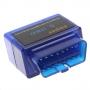 Авто сканер кодов OBD2 mini ELM327 Bluetooth